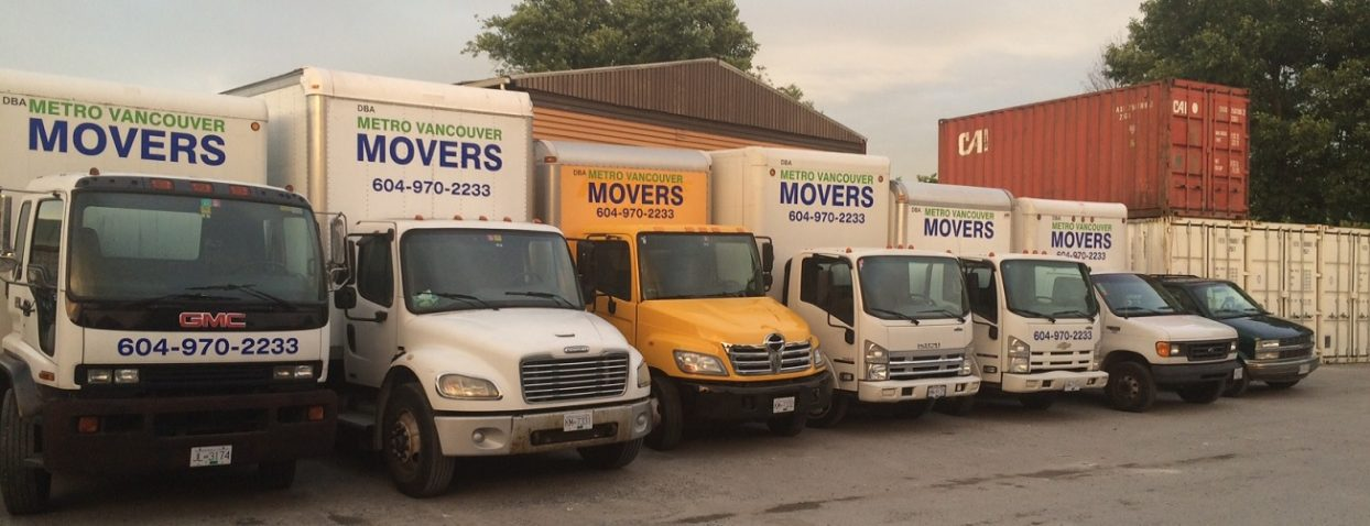 Vancouver Moving Company - moving companies Vancouver