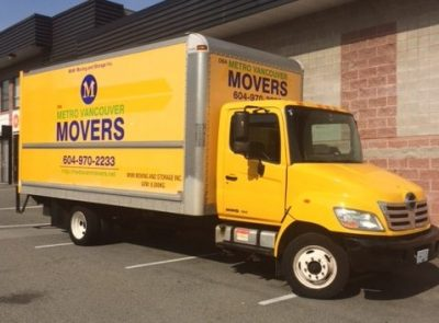hino at burnaby we are not one of local kelowna moving companies or local kelowna movers. we move people in and our of Kelowna