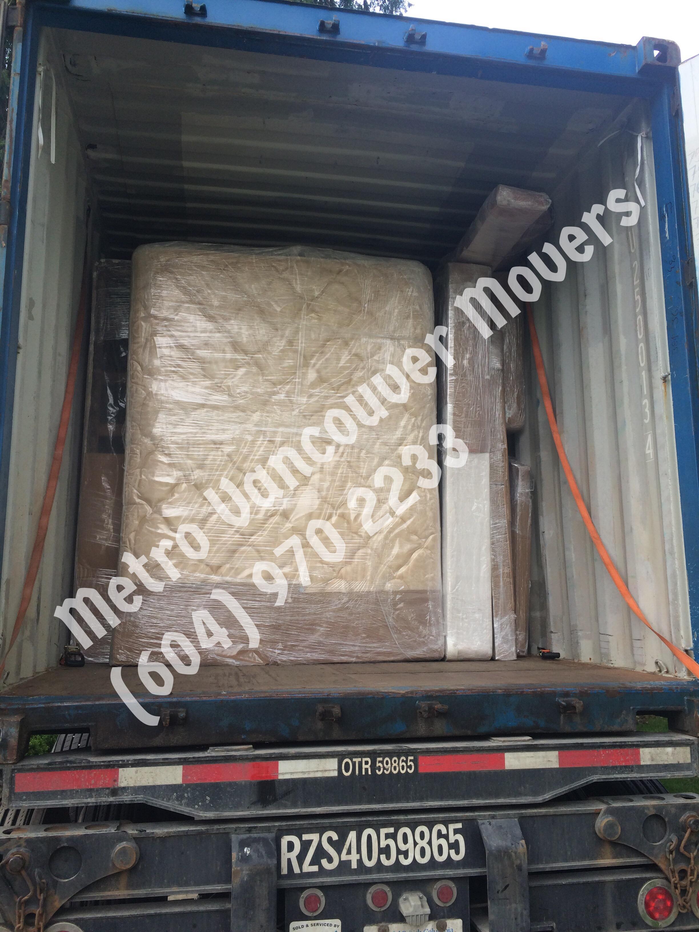 Some Work Samples Of Loading Unloading Trucks Metro