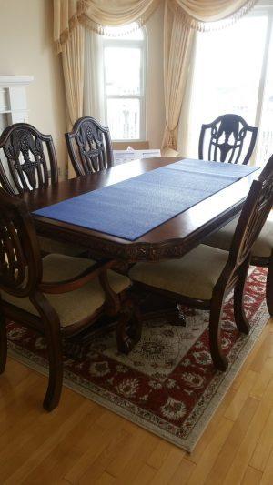 assemble disassemble furniture